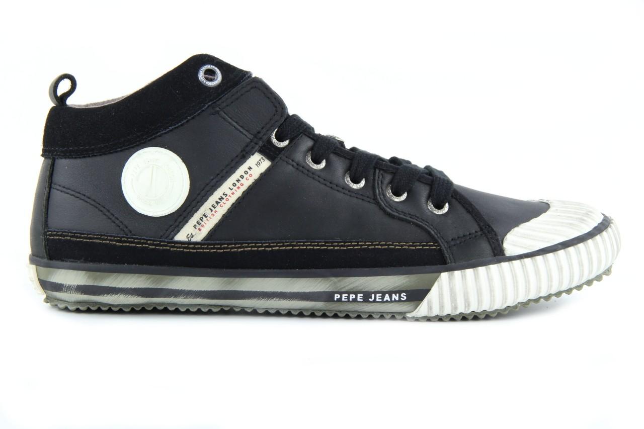 Pepe jeans pms30062 999 black  - pepe jeans  - nasze marki 10