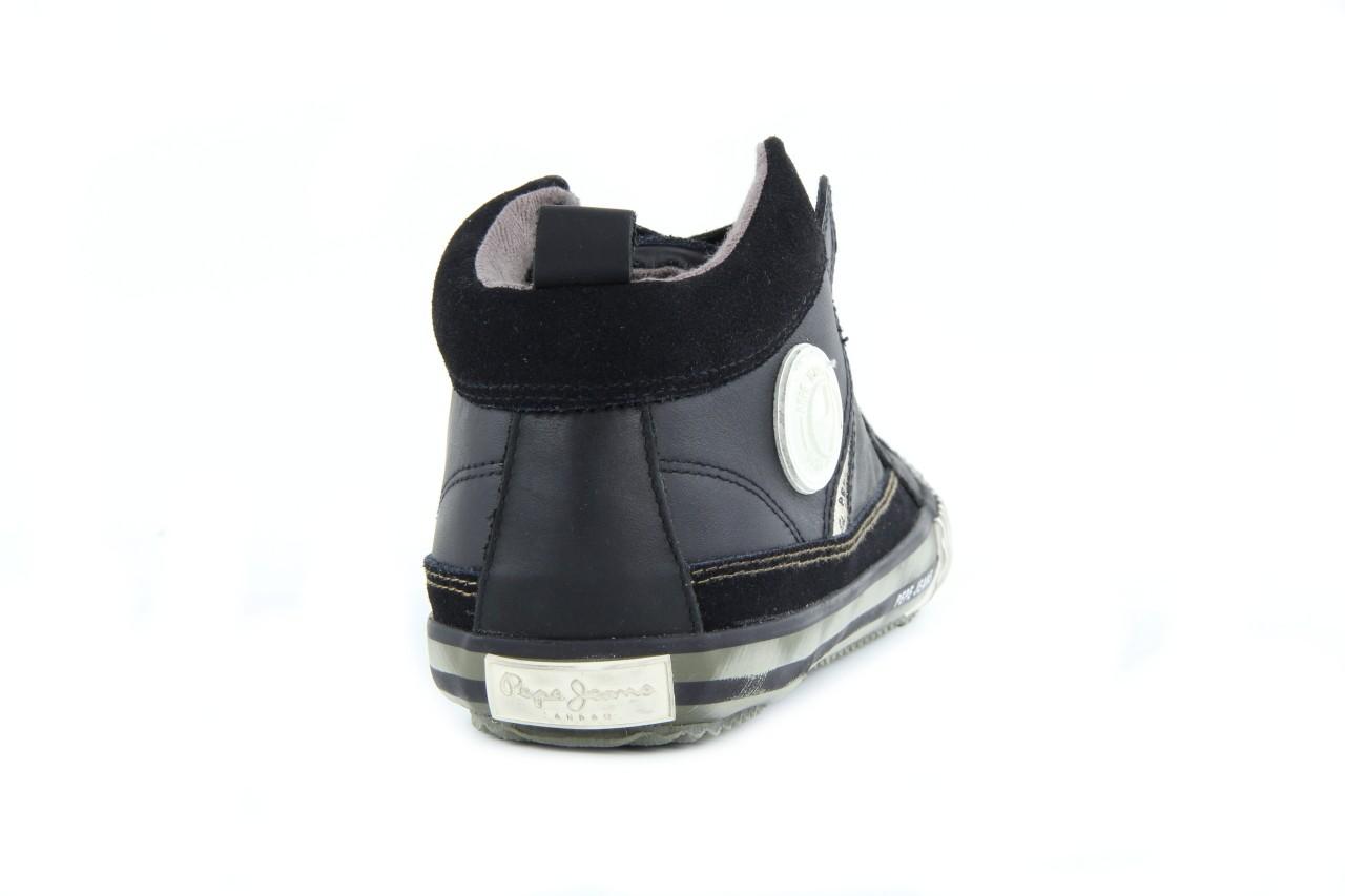 Pepe jeans pms30062 999 black  - pepe jeans  - nasze marki 11