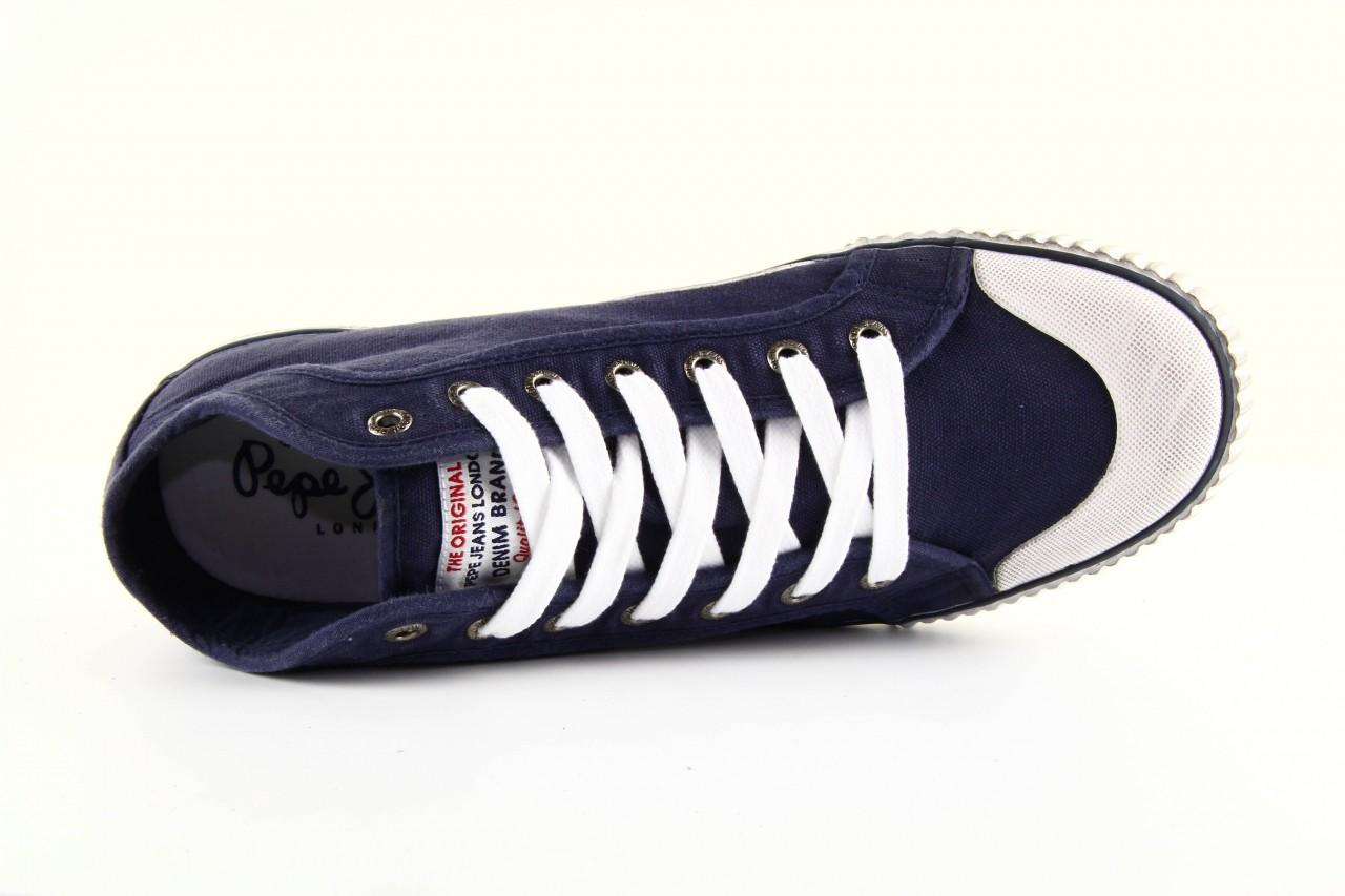Pepe jeans pms30011 571 blue  - pepe jeans  - nasze marki 10