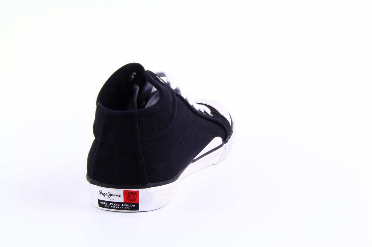 Pepe jeans pms30011 999 black  - pepe jeans  - nasze marki 6