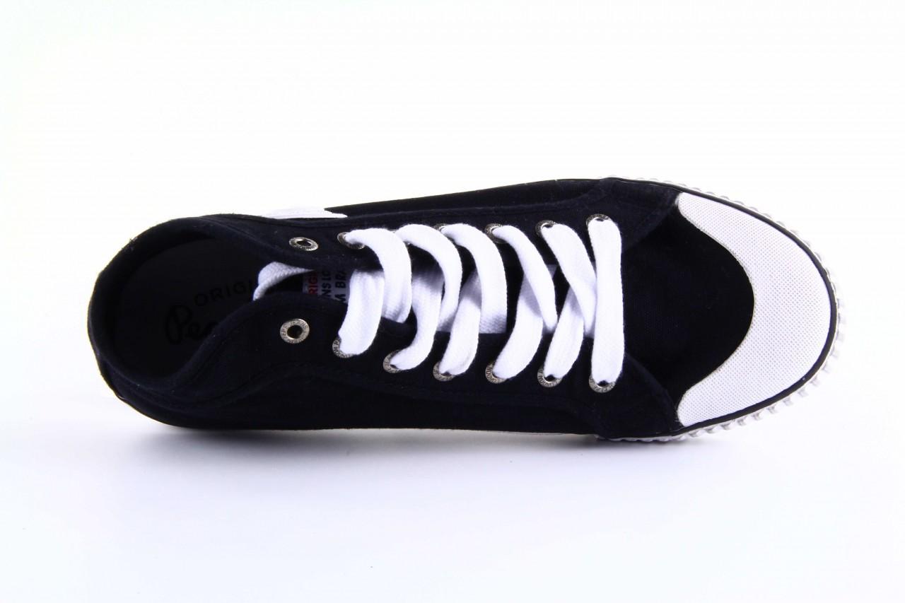 Pepe jeans pms30011 999 black  - pepe jeans  - nasze marki 11