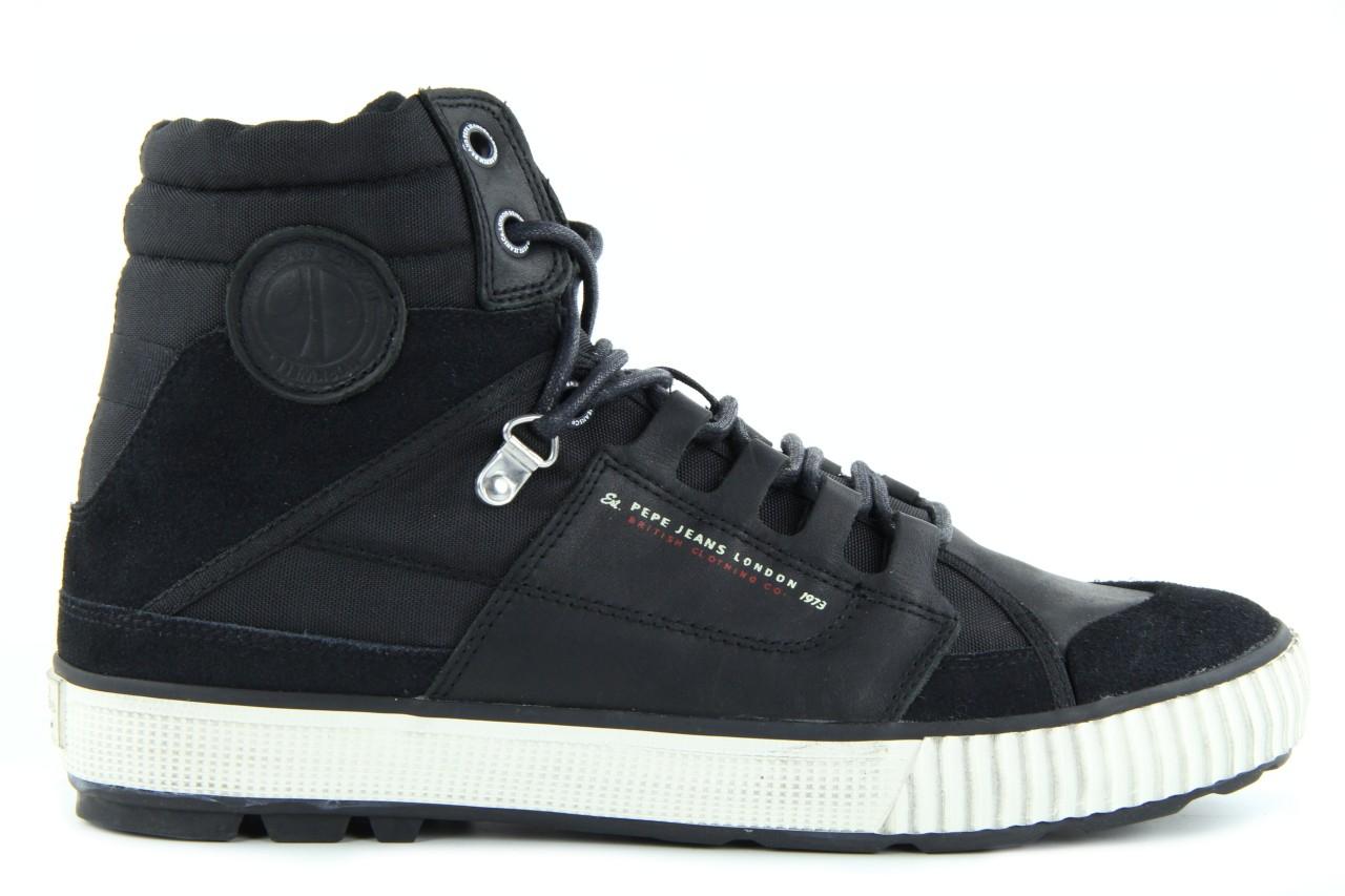 Pepe jeans pms30044 999 black  - pepe jeans  - nasze marki 10