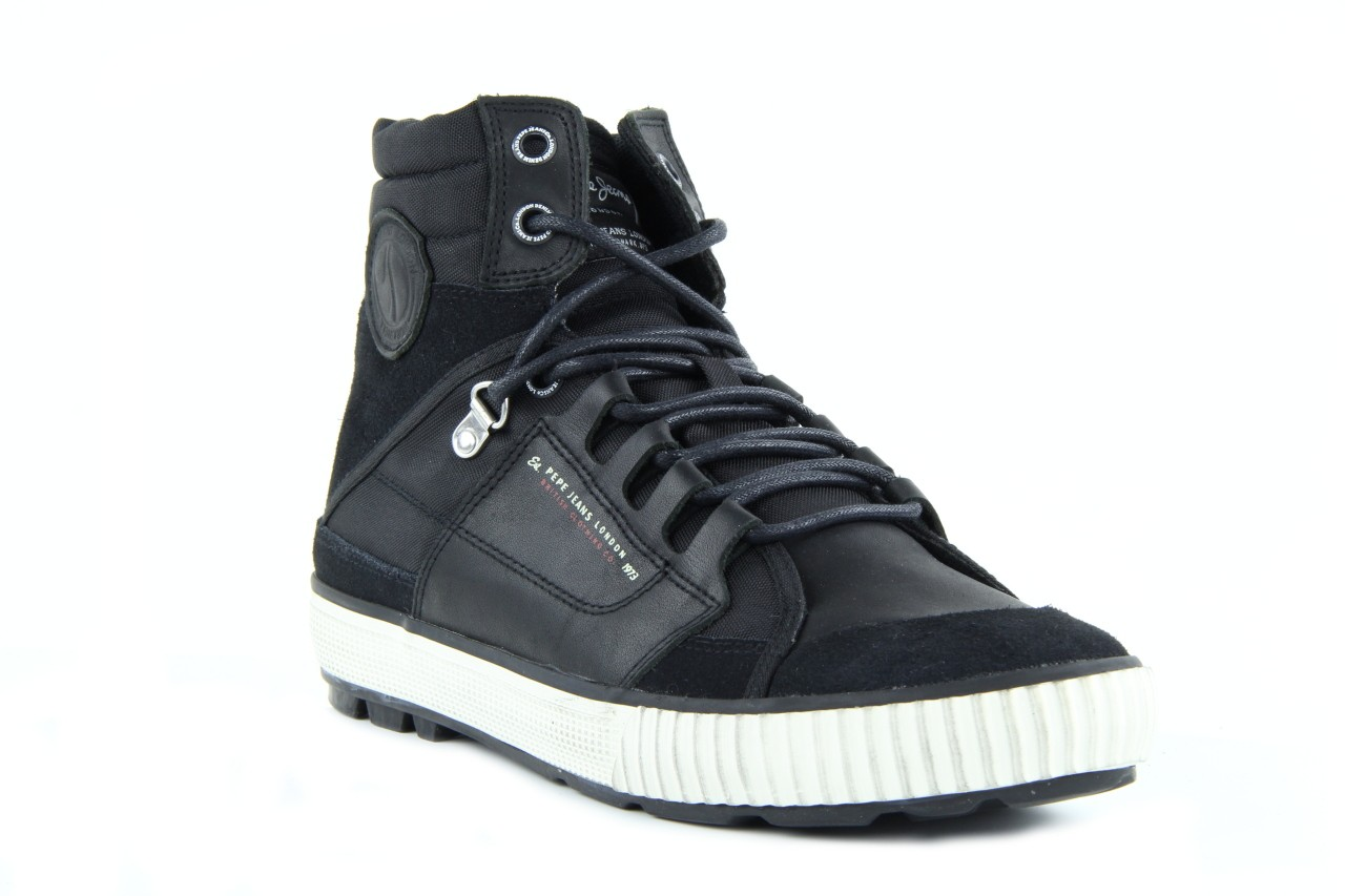 Pepe jeans pms30044 999 black  - pepe jeans  - nasze marki 11