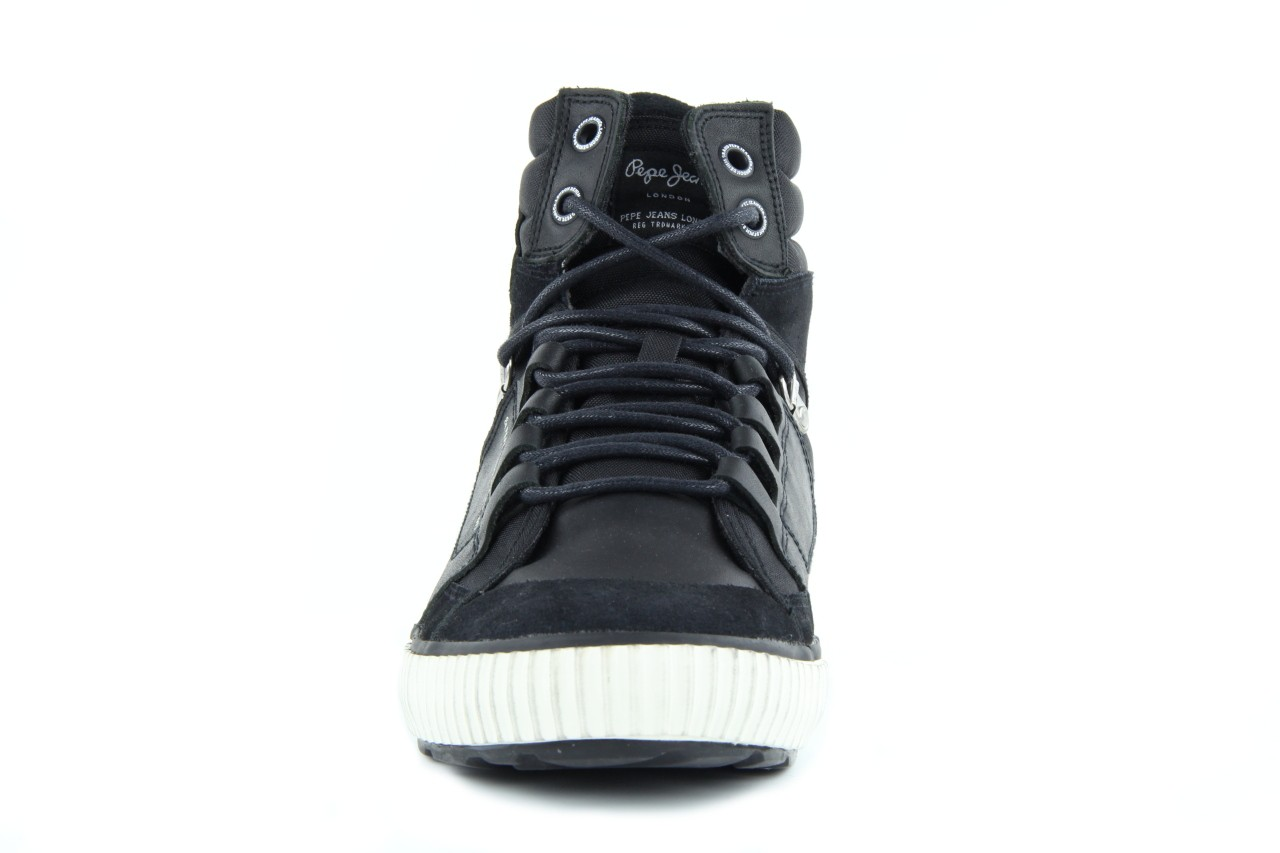 Pepe jeans pms30044 999 black  - pepe jeans  - nasze marki 9