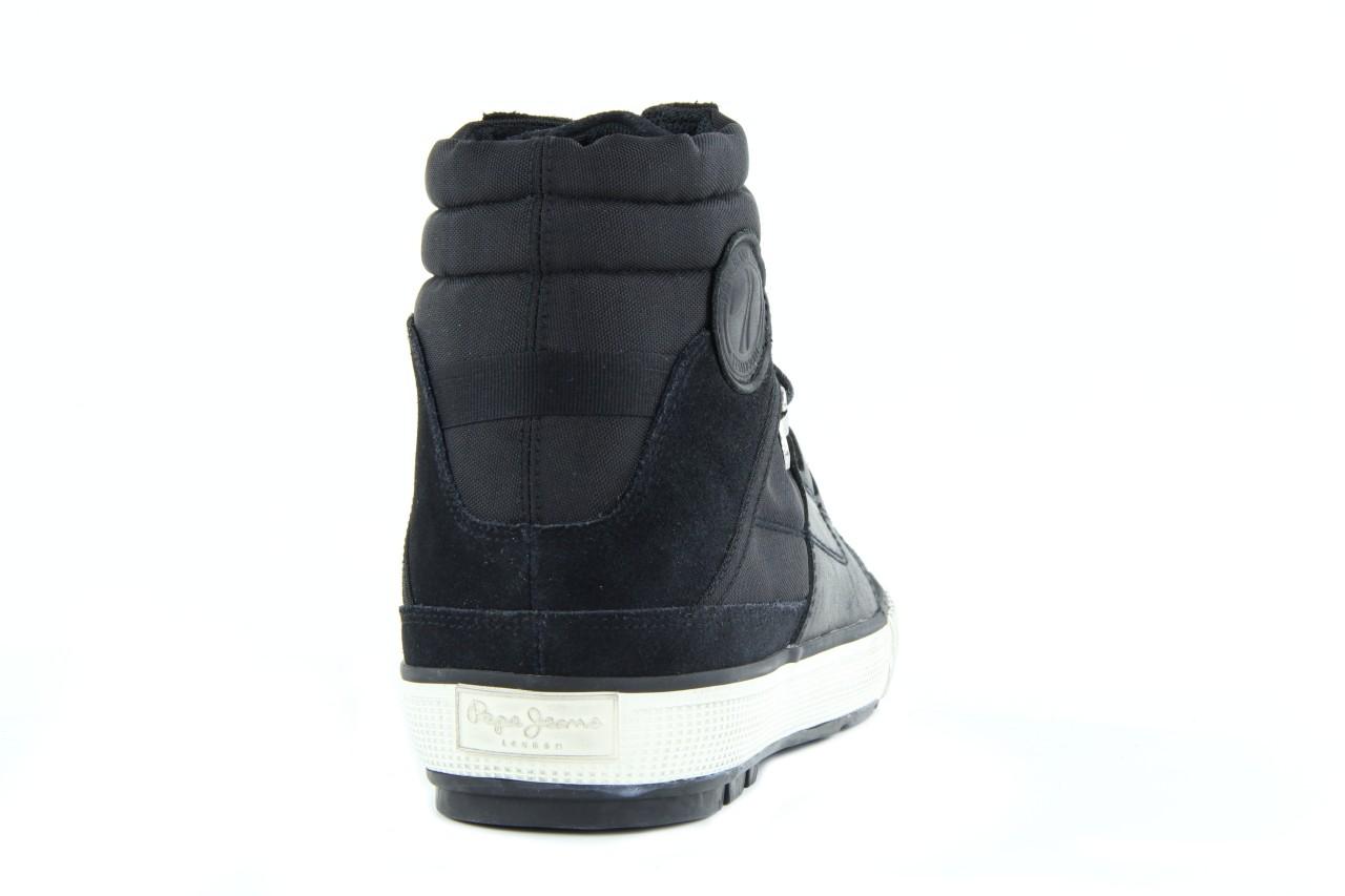 Pepe jeans pms30044 999 black  - pepe jeans  - nasze marki 7