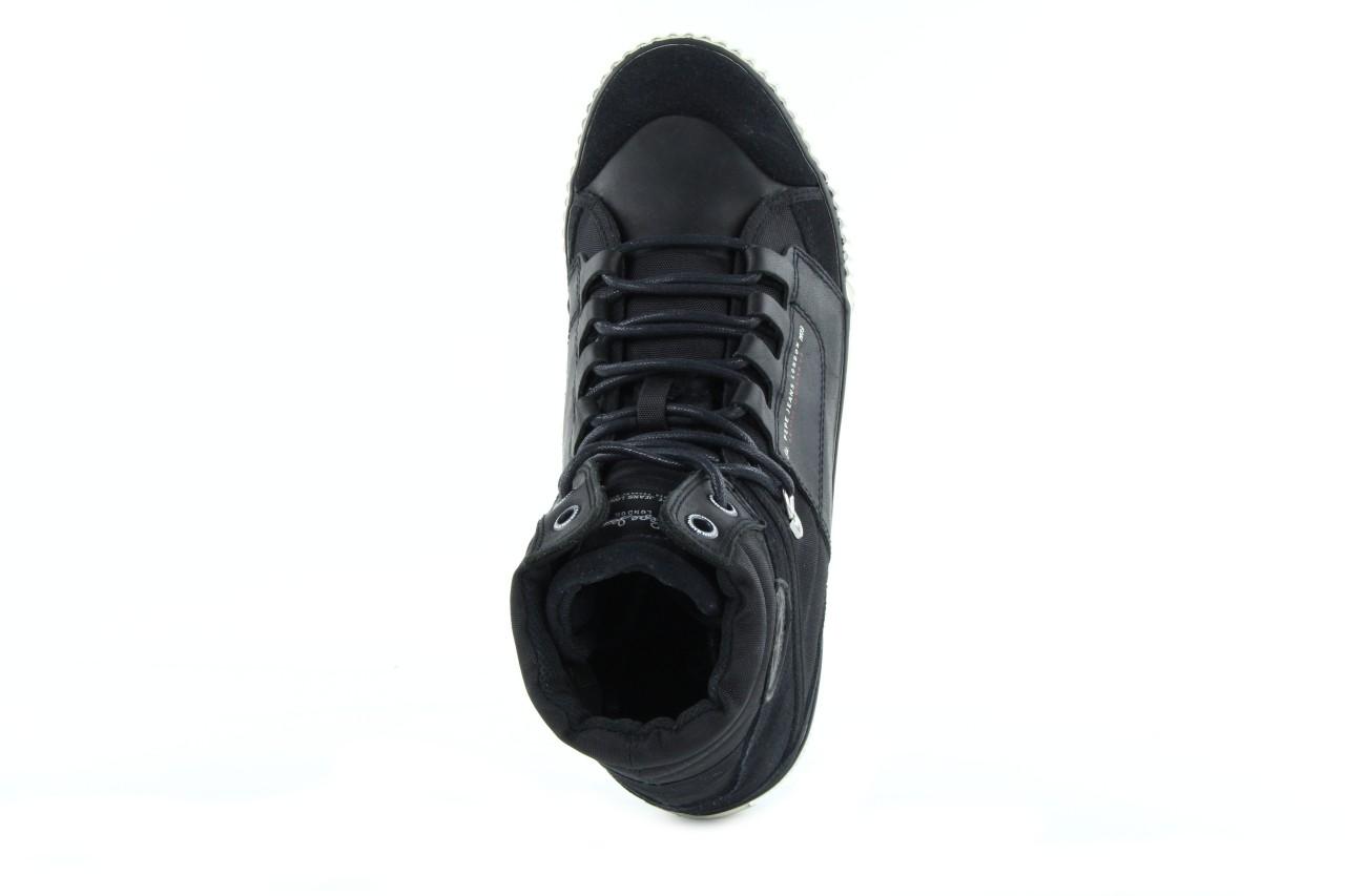 Pepe jeans pms30044 999 black  - pepe jeans  - nasze marki 8