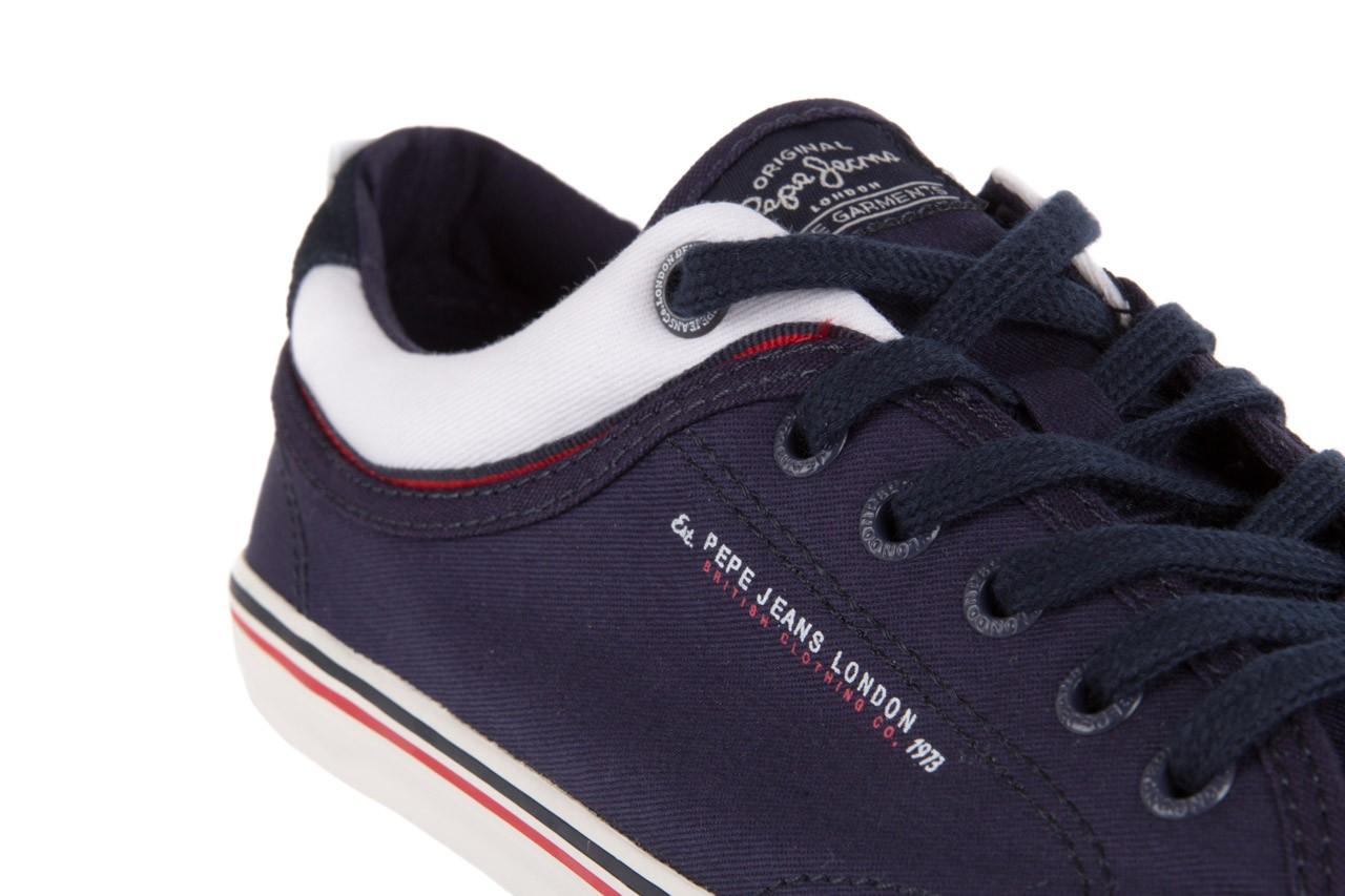 Pepe jeans pms30198 britt piping 585 marine - pepe jeans  - nasze marki 12
