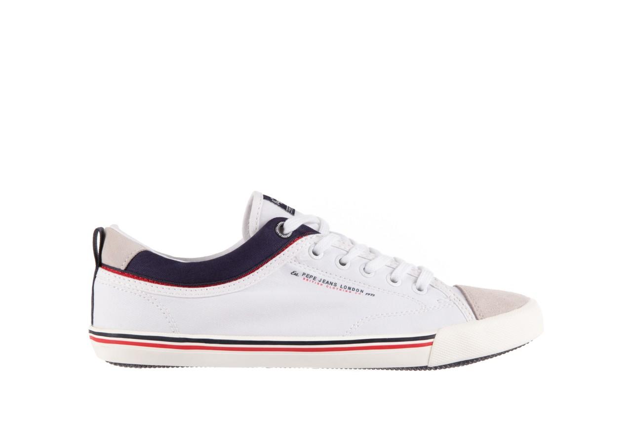 Pepe jeans pms30198 britt piping 800 white - pepe jeans  - nasze marki 7