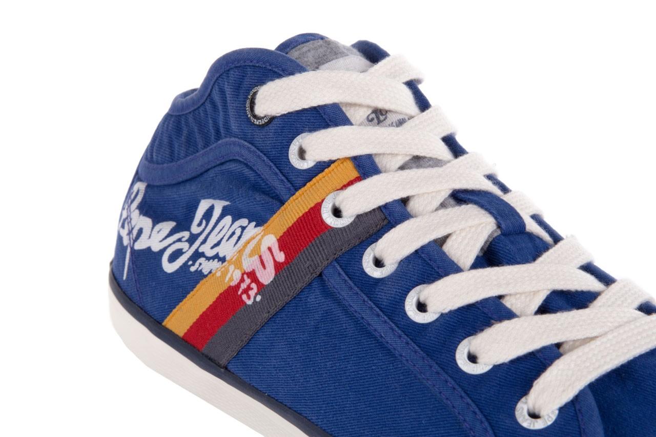 Pepe jeans pms30228 industry teen 578 prussian - pepe jeans  - nasze marki 11