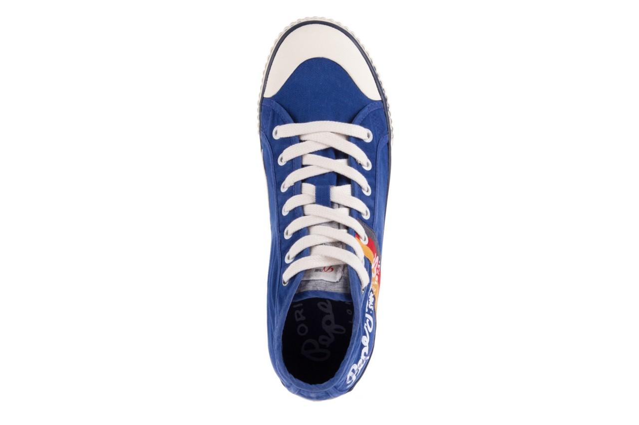 Pepe jeans pms30228 industry teen 578 prussian - pepe jeans  - nasze marki 10