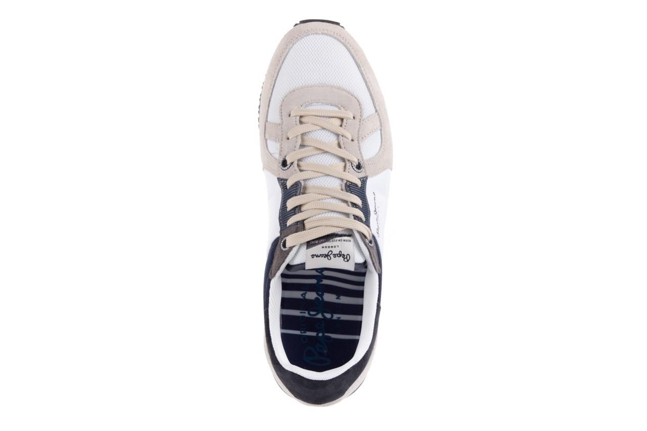 Pepe jeans pms30237 tinker basic 800 white - pepe jeans  - nasze marki 13