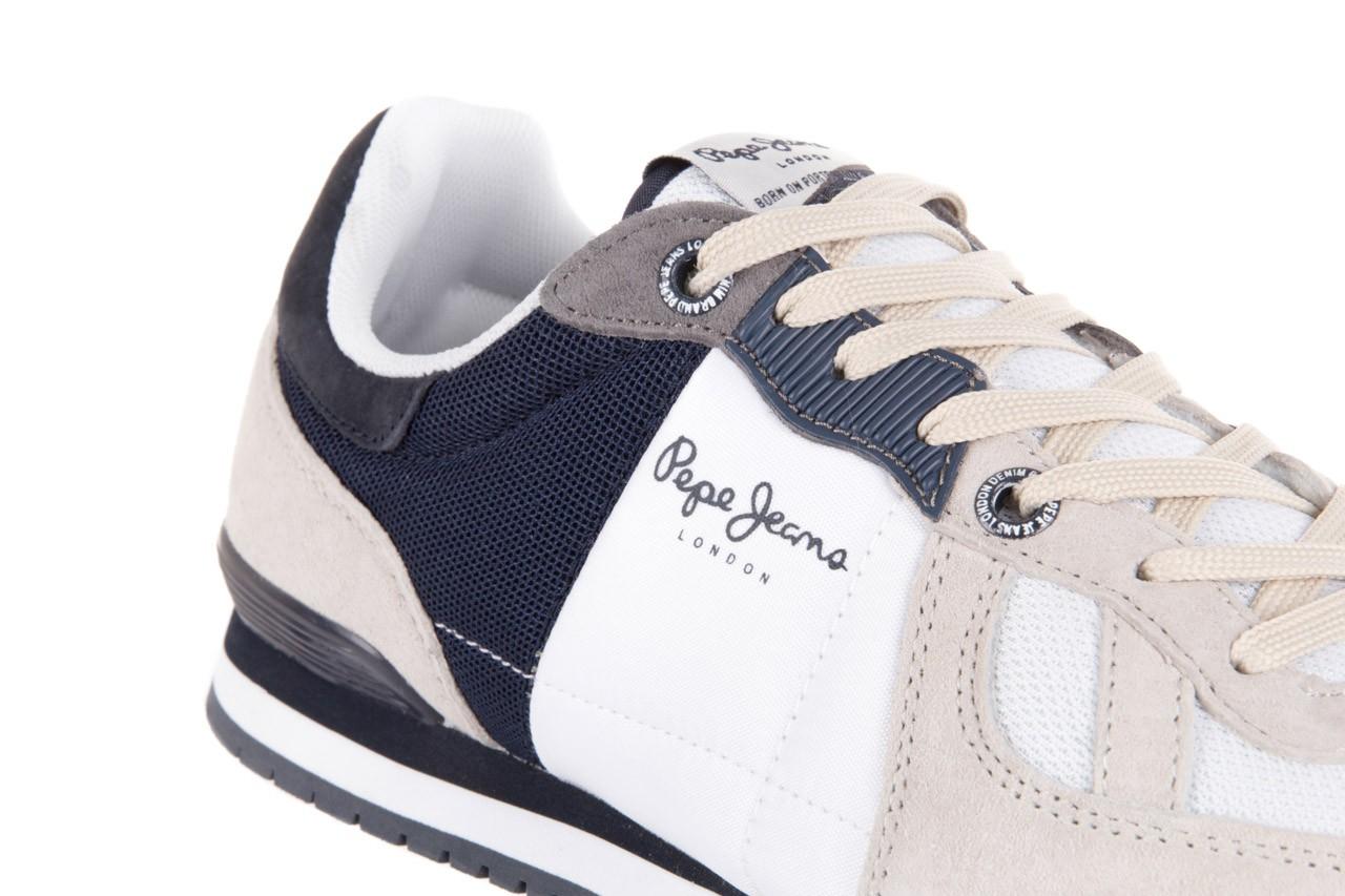 Pepe jeans pms30237 tinker basic 800 white - pepe jeans  - nasze marki 11