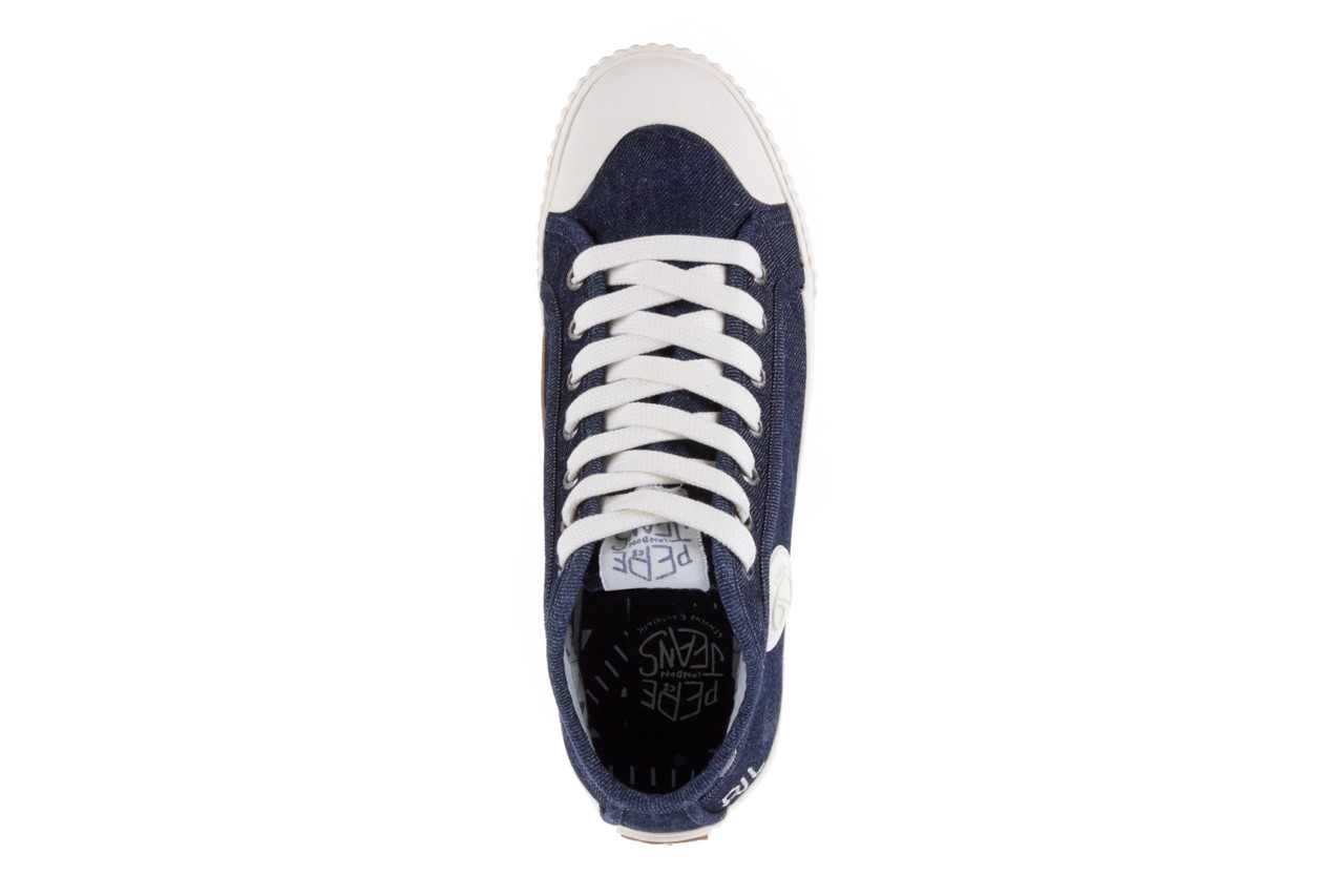 Pepe jeans pms30245 industry denim 000 denim - pepe jeans  - nasze marki 10