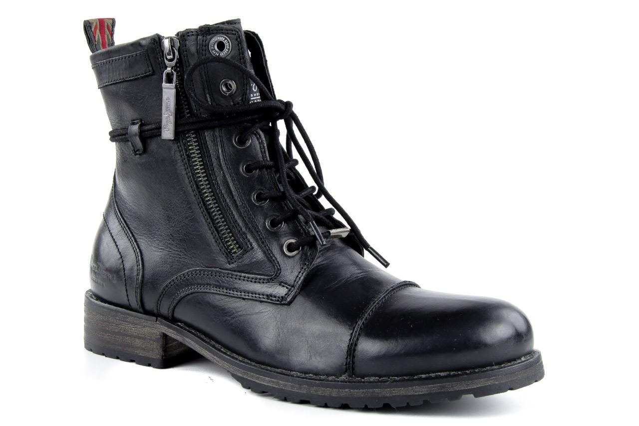 Pepe jeans pms50007 999 black - pepe jeans  - nasze marki 6