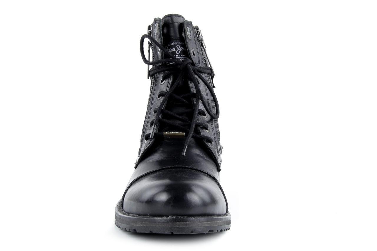 Pepe jeans pms50007 999 black - pepe jeans  - nasze marki 8