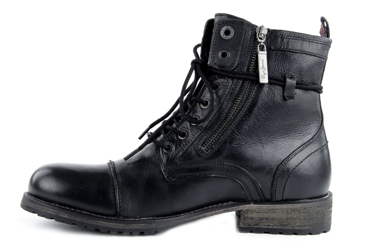 Pepe jeans pms50007 999 black - pepe jeans  - nasze marki 10