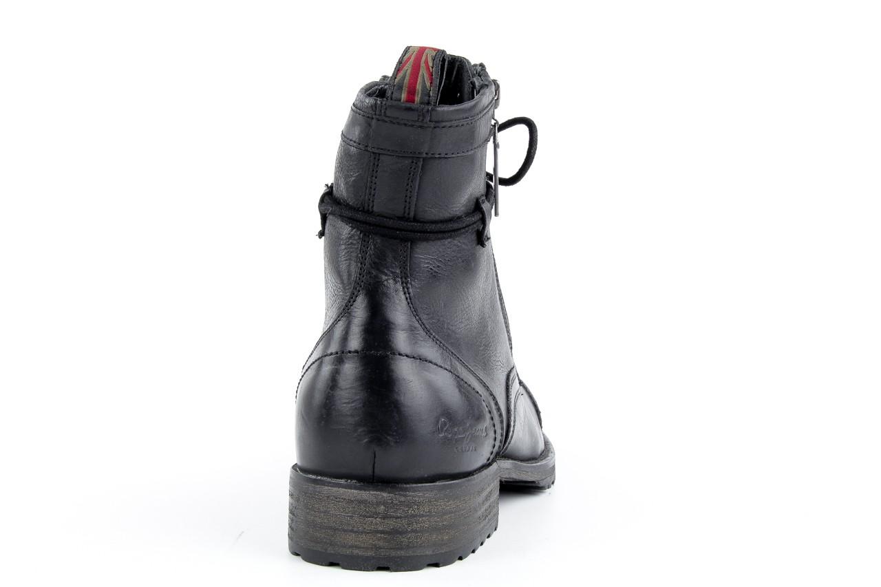 Pepe jeans pms50007 999 black - pepe jeans  - nasze marki 9