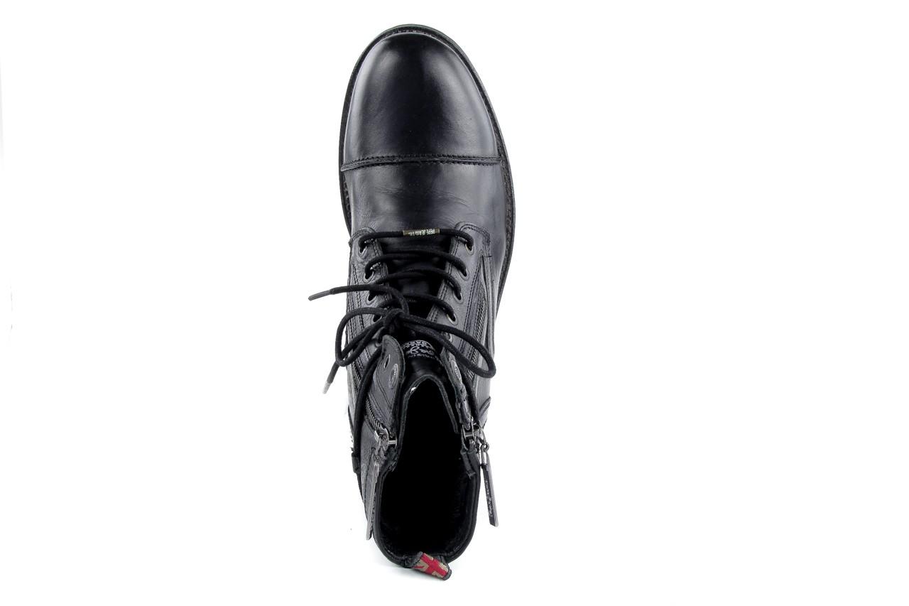 Pepe jeans pms50007 999 black - pepe jeans  - nasze marki 11