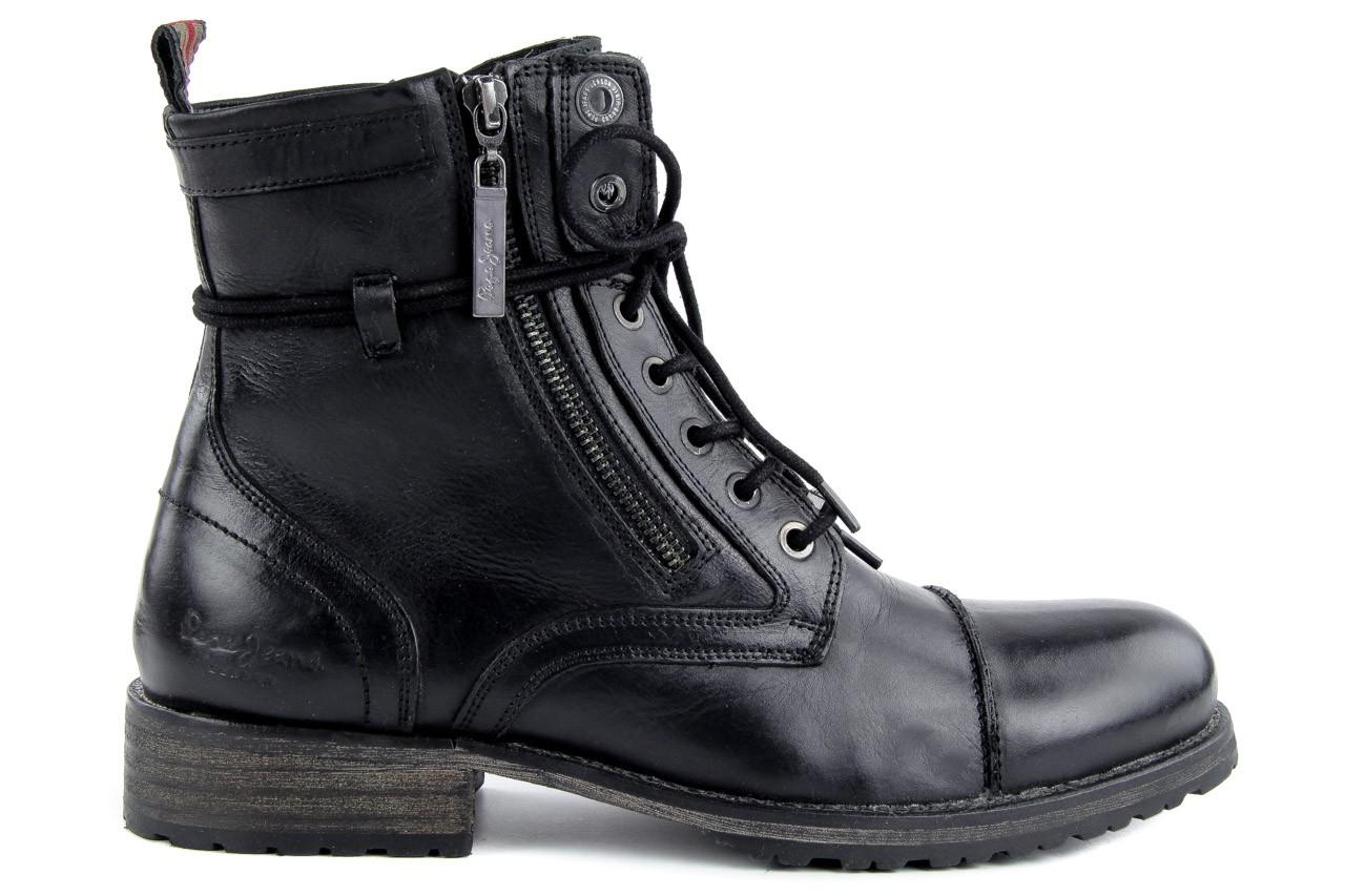 Pepe jeans pms50007 999 black - pepe jeans  - nasze marki 7