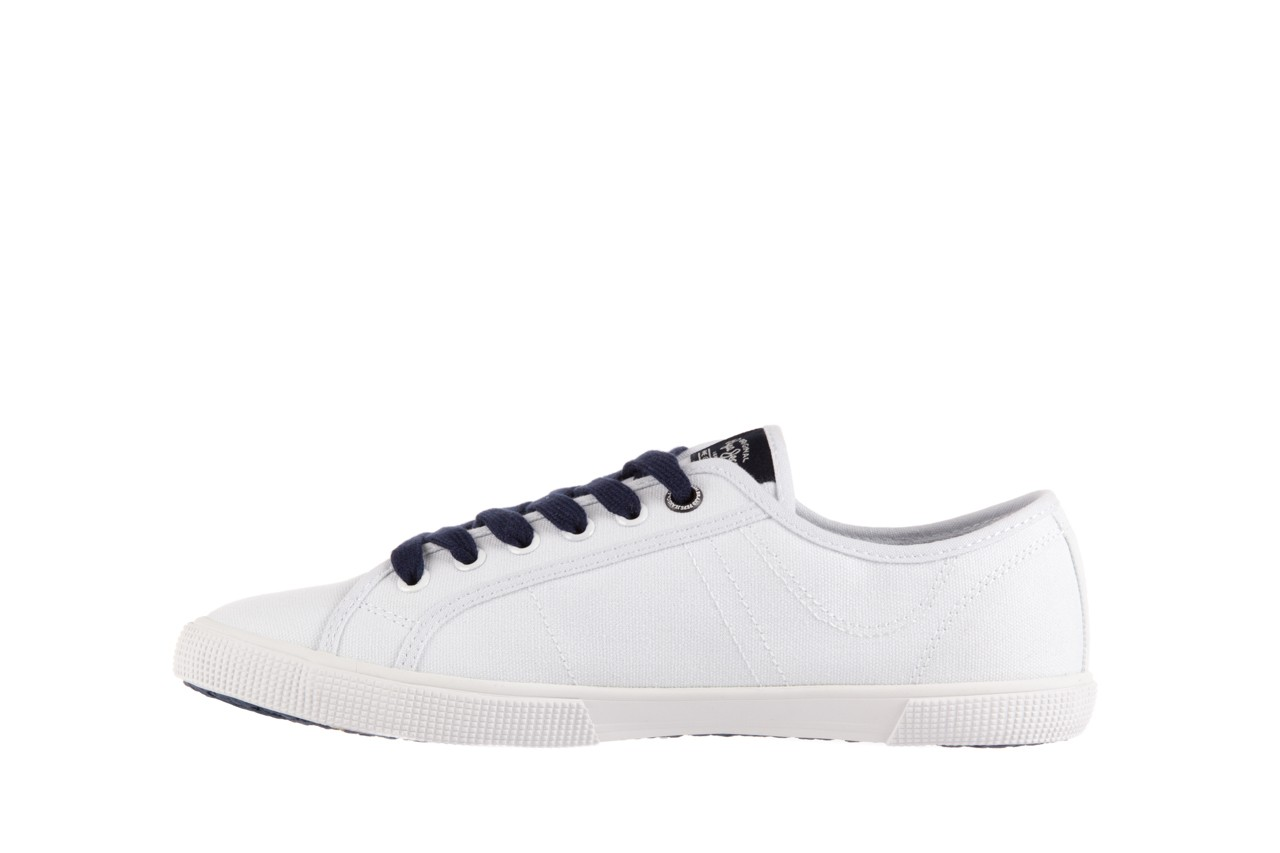 Pepe jeans pms30207 aberman basic 800 white - pepe jeans  - nasze marki 8