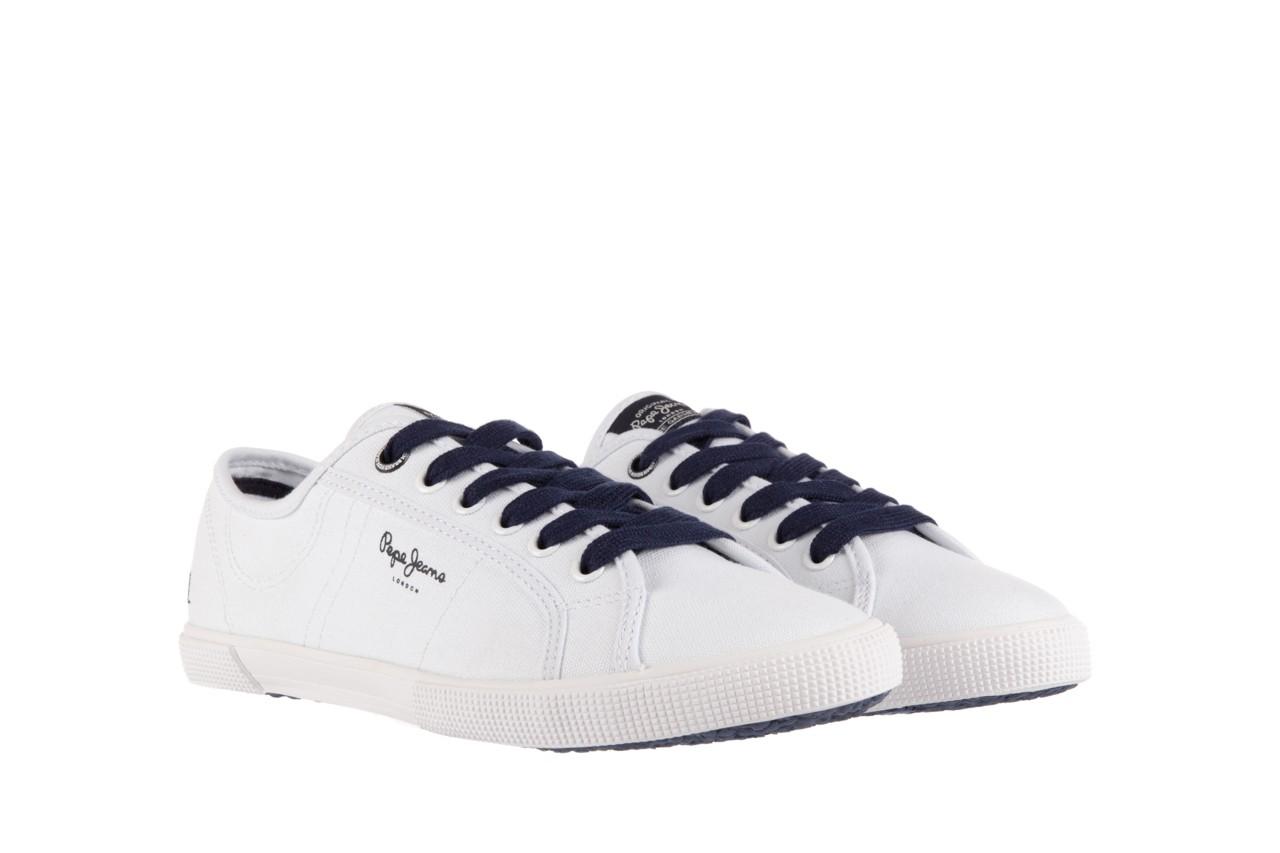 Pepe jeans pms30207 aberman basic 800 white - pepe jeans  - nasze marki 7