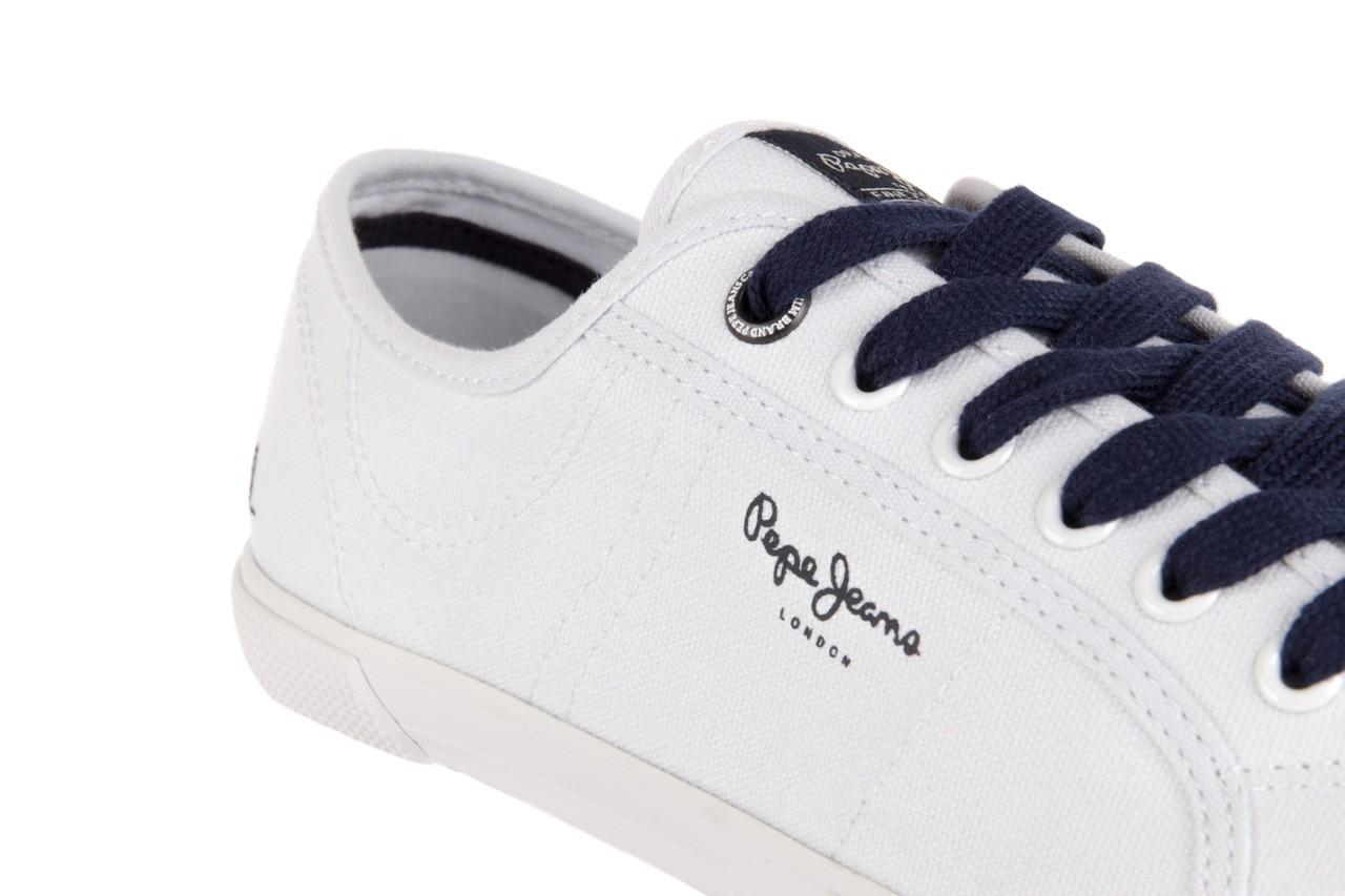 Pepe jeans pms30207 aberman basic 800 white - pepe jeans  - nasze marki 11