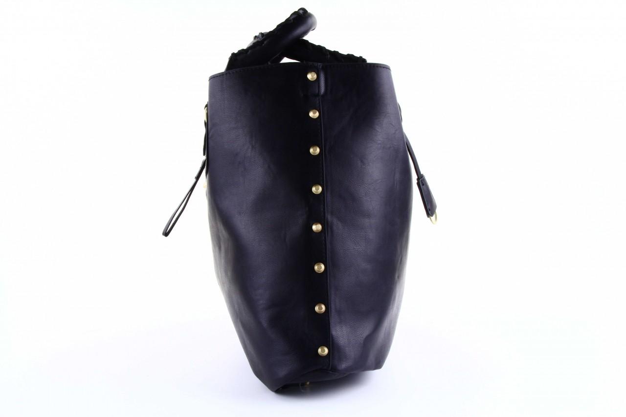 Pepe jeans torebka franchon black  - pepe jeans  - nasze marki 9