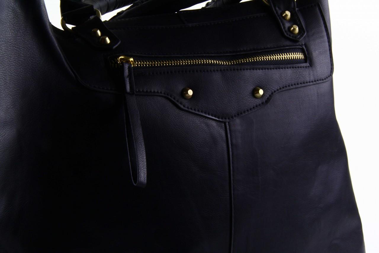 Pepe jeans torebka franchon black  - pepe jeans  - nasze marki 13