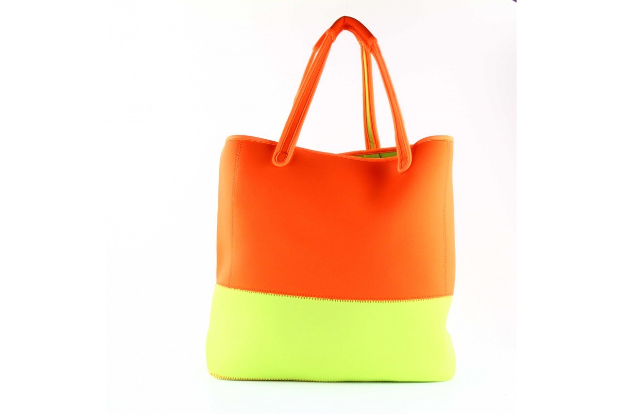 Pepe jeans torebka newneo bag fresh orange  - pepe jeans  - nasze marki 8