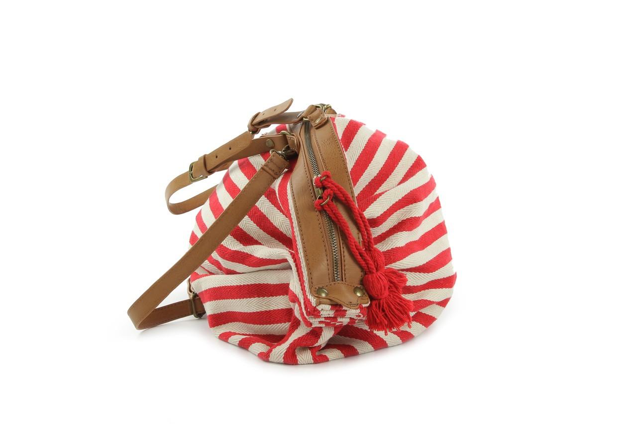Pepe jeans torebka pl030562 red - pepe jeans  - nasze marki 8