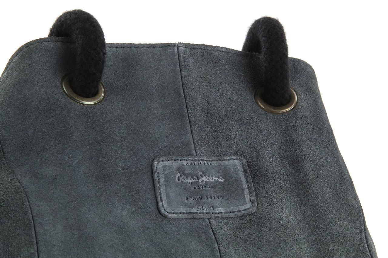 Pepe jeans torebka pl030567 washed - pepe jeans  - nasze marki 10