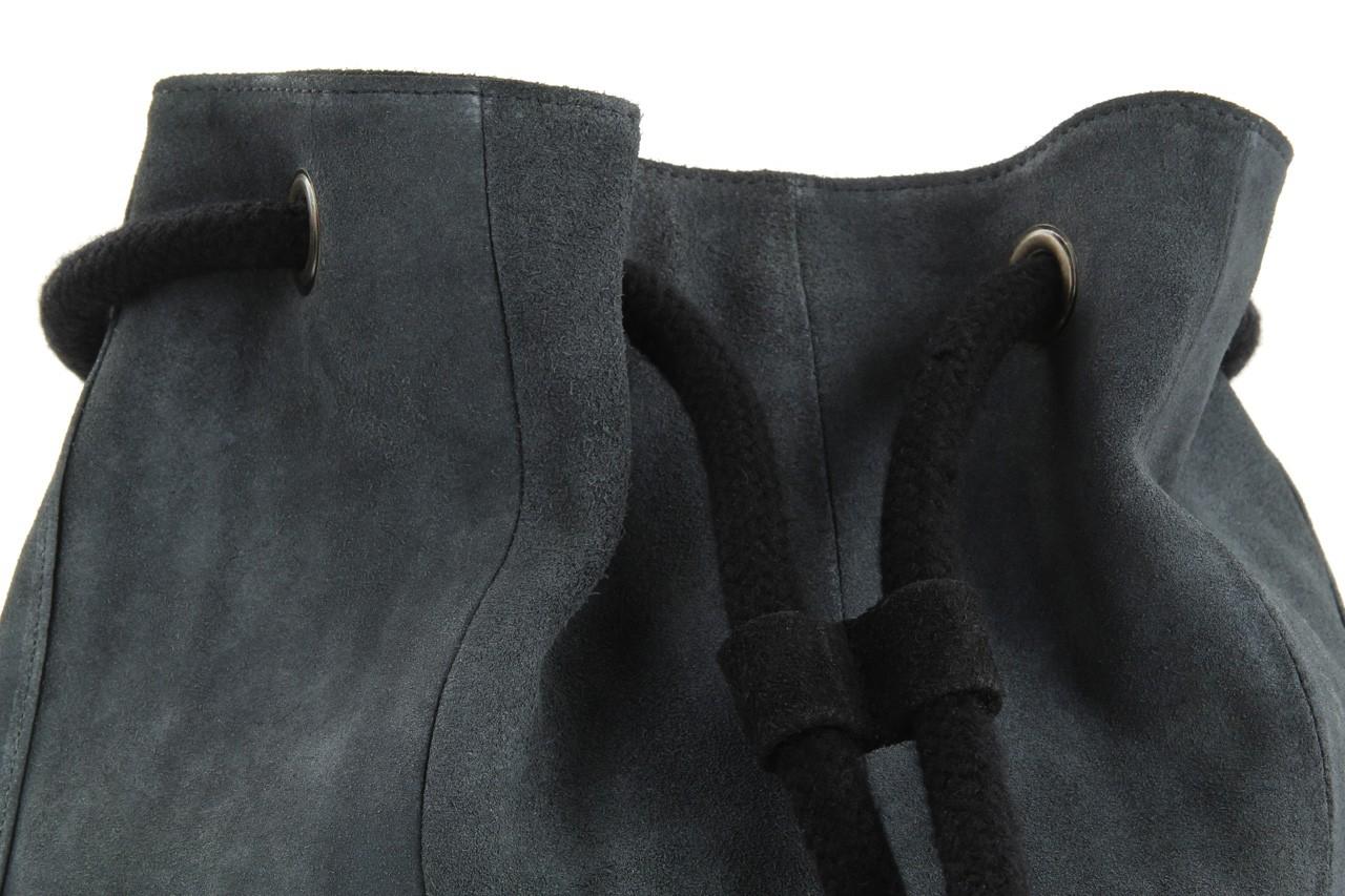Pepe jeans torebka pl030567 washed - pepe jeans  - nasze marki 11