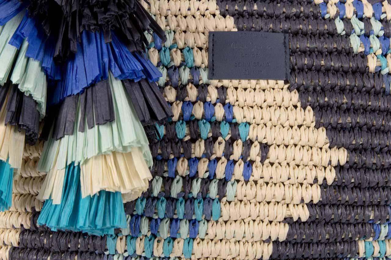Pepe jeans torebka pl030654 tillo bag multi - pepe jeans  - nasze marki 10