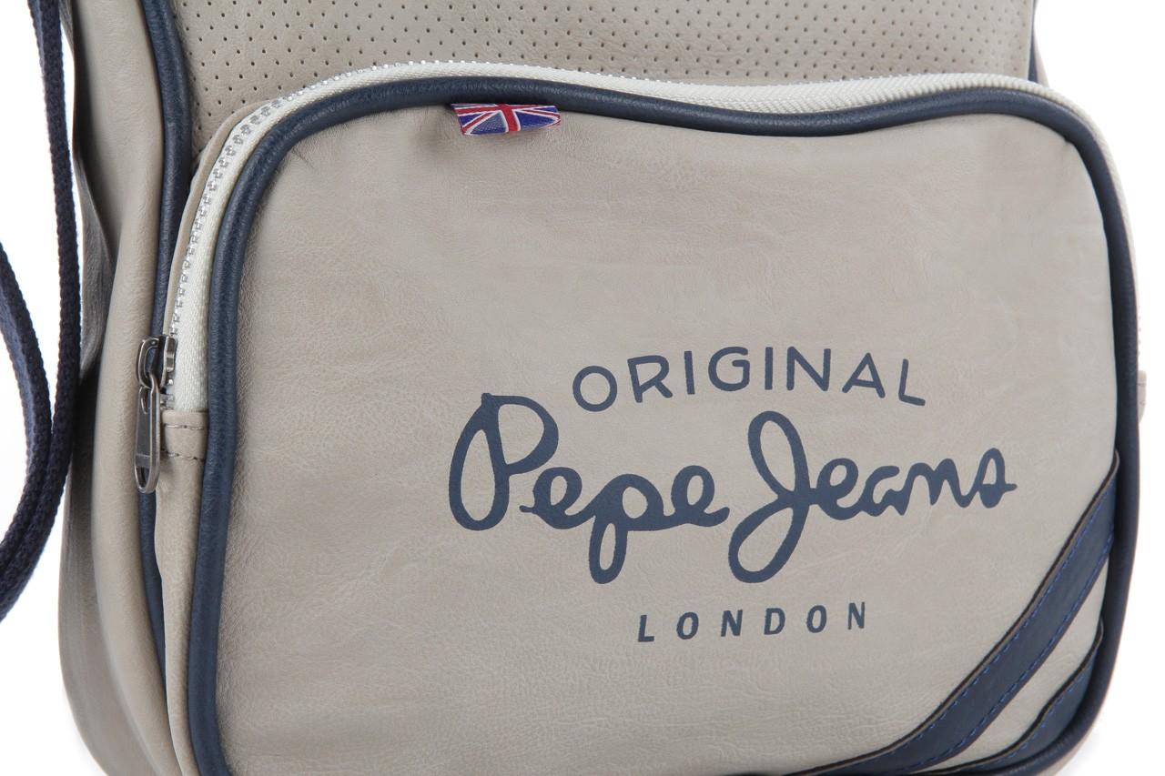 Pepe jeans torebka pm030331 grey - pepe jeans  - nasze marki 9