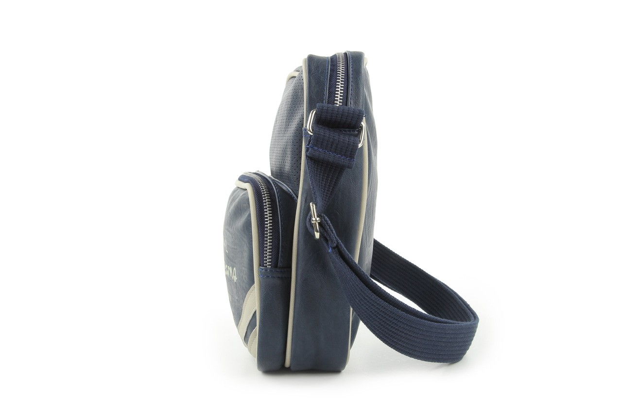 Pepe jeans torebka pm030331 navy - pepe jeans  - nasze marki 7