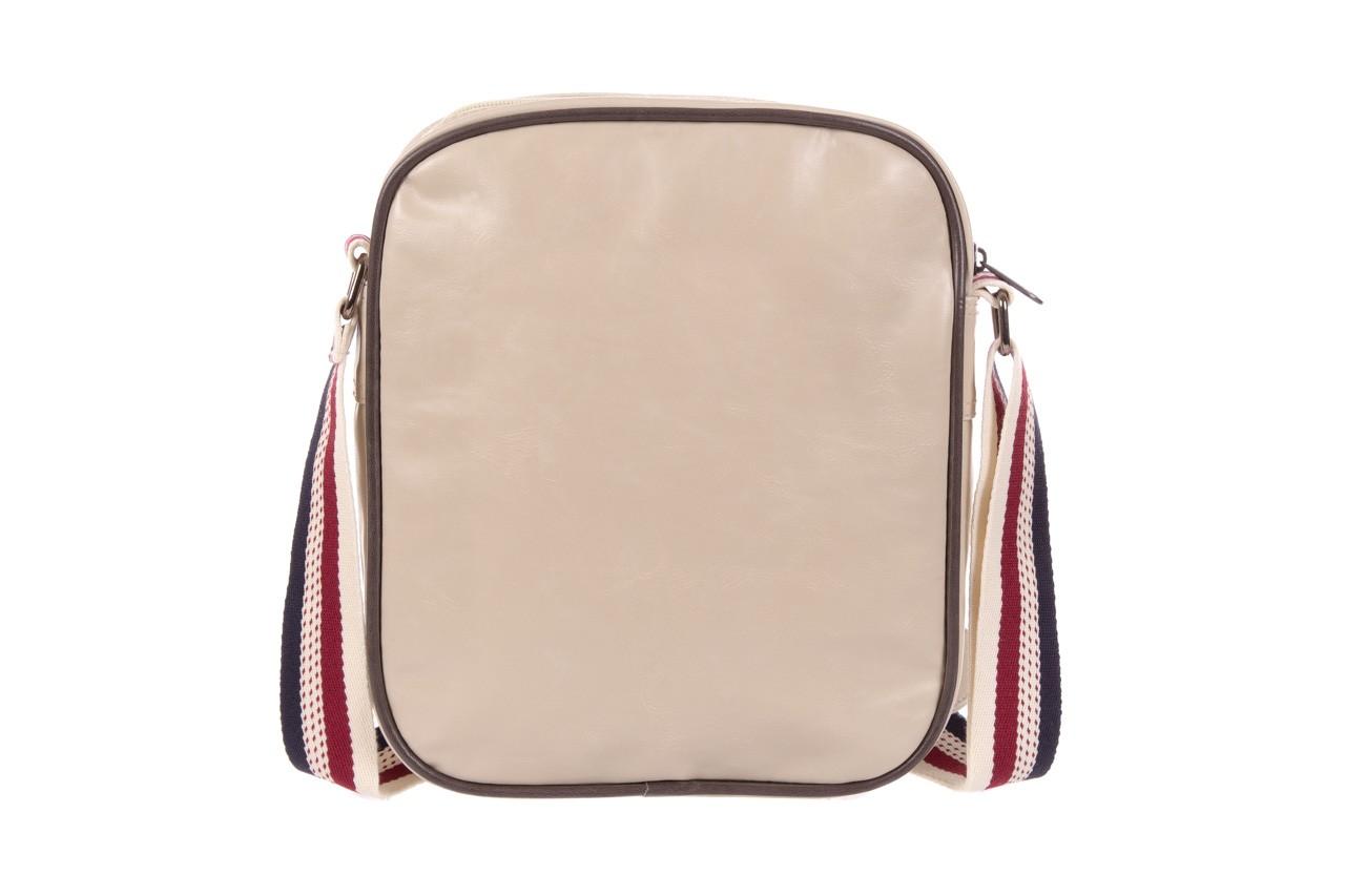 Pepe jeans torebka pm030404 hunt bag off white - pepe jeans  - nasze marki 6