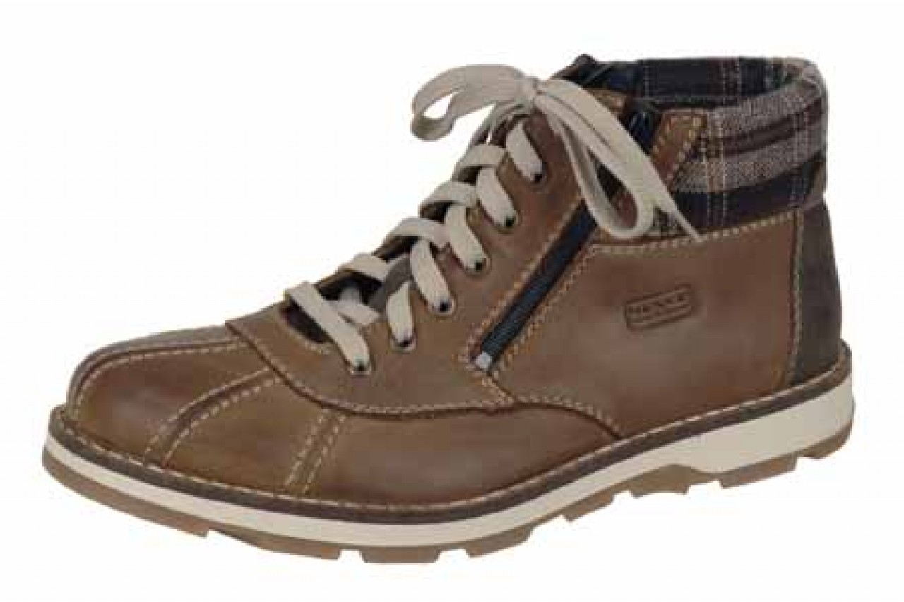 Rieker 30334-25 brown 1