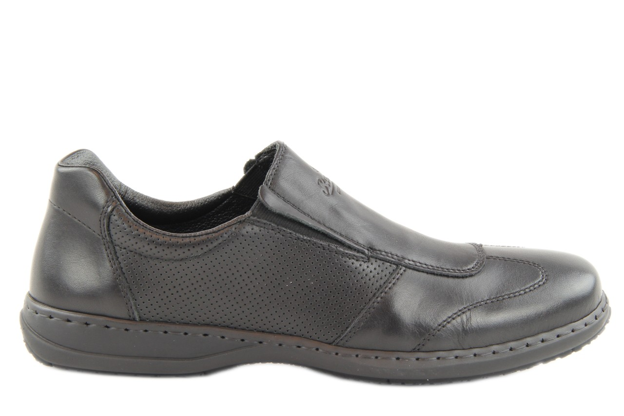 Rieker 01365-00 black 10