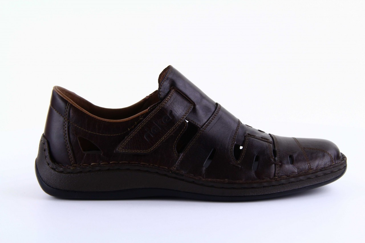 Rieker 05267-25 brown 11