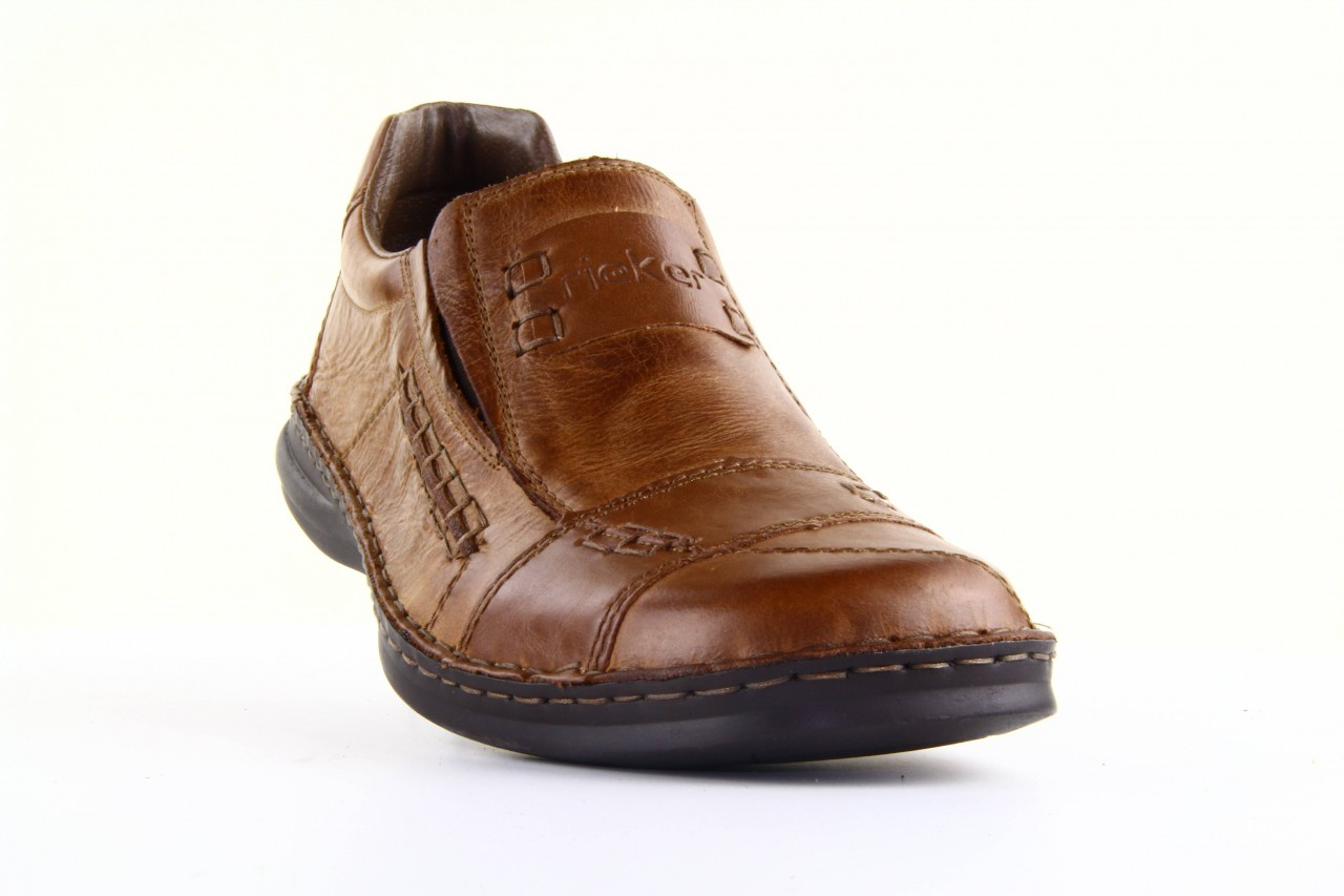 Rieker 08450-25 brown 14 8