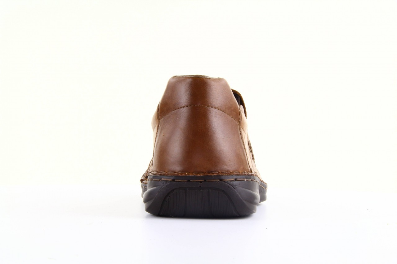 Rieker 08450-25 brown 14 6