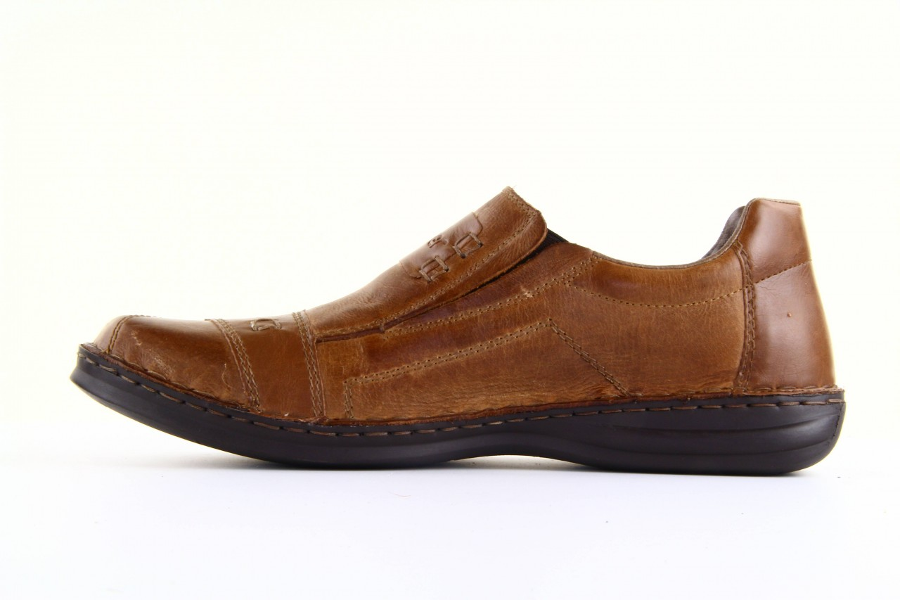 Rieker 08450-25 brown 14 9