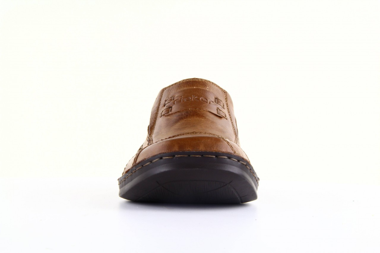 Rieker 08450-25 brown 14 7