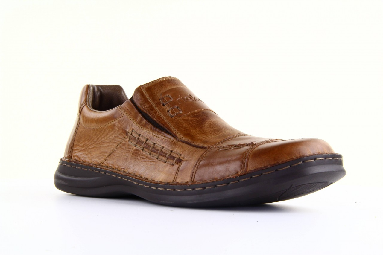 Rieker 08450-25 brown 14 11