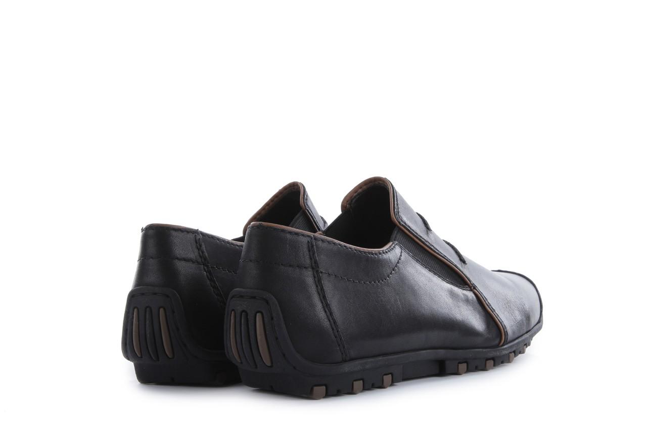 Rieker 08992-00 black 10