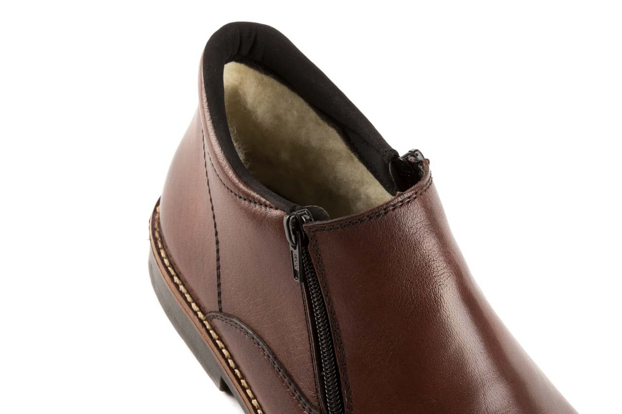 Rieker 15350-25 brown 15 11