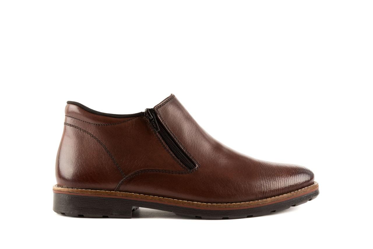 Rieker 15350-25 brown 15 6