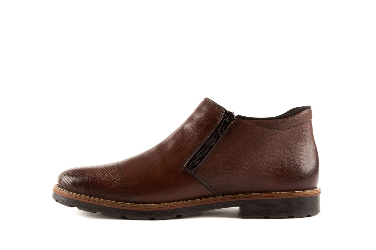 Rieker 15350-25 brown 15 8