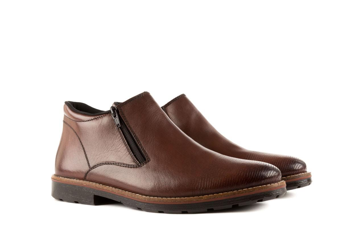 Rieker 15350-25 brown 15 7