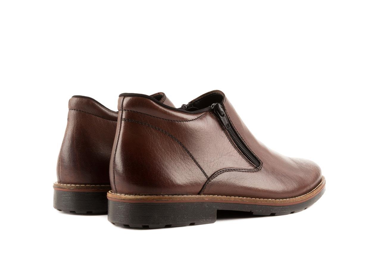 Rieker 15350-25 brown 15 9